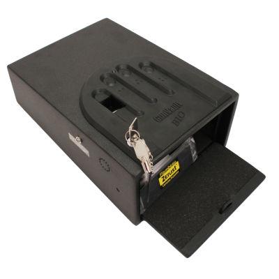 Gunvault Minivault Biometric
