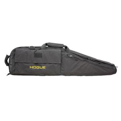 Hogue Hogue Gear Single Rifle Bag Medium; Front Pocket And Handles; Black
