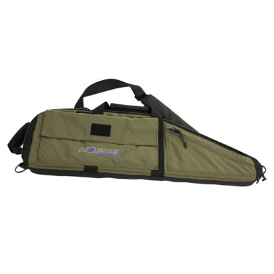Hogue Hogue Gear Single Rifle Bag Small Front Pocket And Handles Olive Drab Green