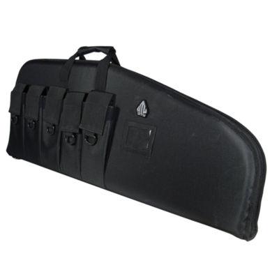 "Leapers Inc. Utg 34"" Dc Tactical Gun Case; Black"""