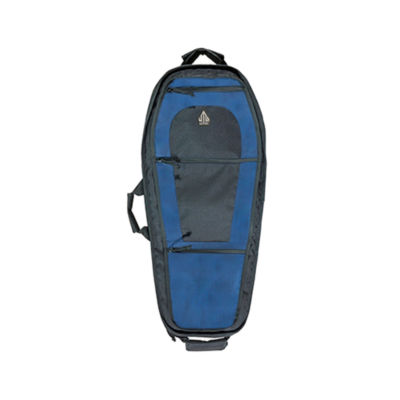"""Leapers Inc. Utg Abc Sling Pack 34"""" W/Electric Blue"""""""