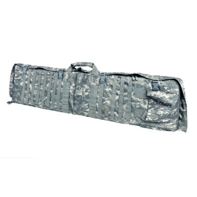 Ncstar Rifle Case/Shooting Mat Digital Camo
