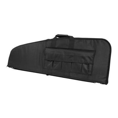 "Ncstar Scoped Gun Case; Black (52""L X 16""H)"""