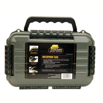 Plano Hunter Guide Srs Pc Field Box; Od Green 3600Size Medium