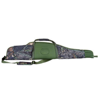 Primos Scoped Rifle Case Mossy Water Resistant