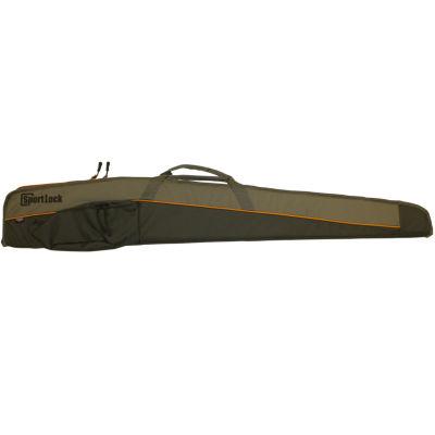 """Sportlock Riflecase 52""""; Shotgun; Khaki/Dark Gray"""""""
