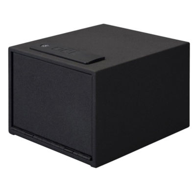 Stack-On Quick Access Safe Electronic Lock Black
