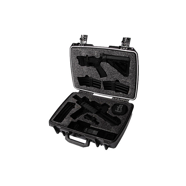 Troy Industries M7 Storm Hard Case