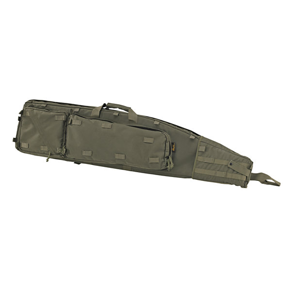 "Us Peacekeeper Drag Case 52"" Od"""