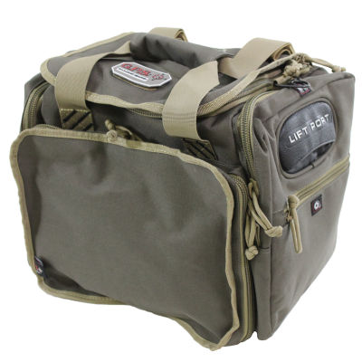G Outdoors Medium Range Bag