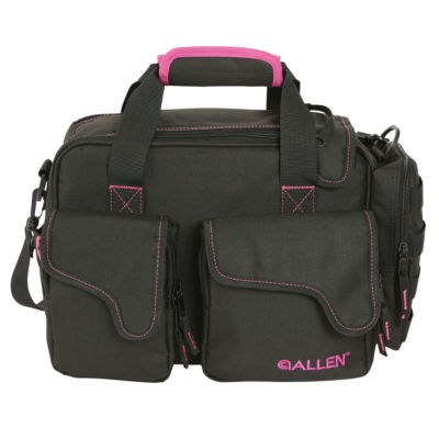 Allen Cases Dolores Compact Range Bag