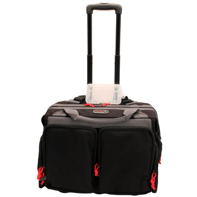 G Outdoors Range Bag - Rolling