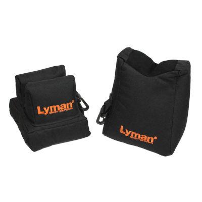 Lyman Crosshair Range Bage Combo