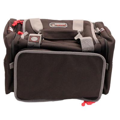 G Outdoors Medium Range Bag - Black