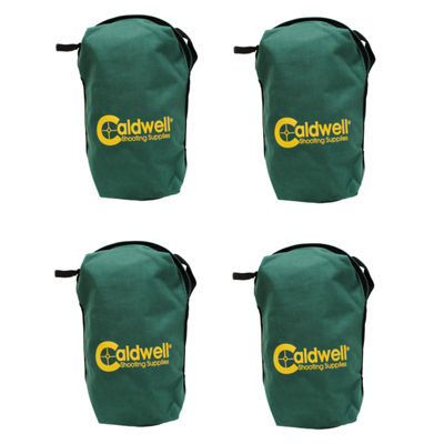 Caldwell Lead Sled Shot Carrier Bag - 4 Pack