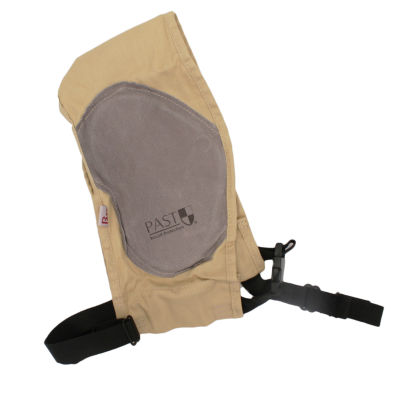 Caldwell Recoil Protection - Ambidextrous Recoil Pad  (Magnum Plus)