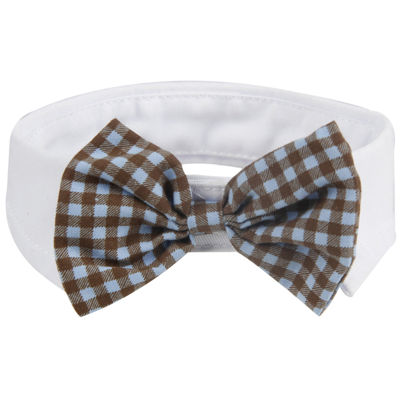 The Pet Life Fashionable and Trendy Dog Bowtie