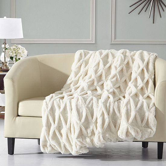 Chic Home Shifra Throw Blanket