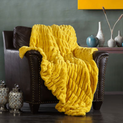 Chic Home Miera Throw Blanket