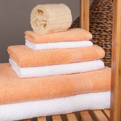 Hillsboro Bath Towel Set