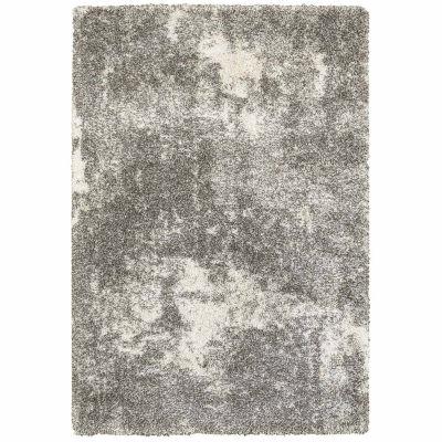 Covington Home Heath Shadows Rectangular Indoor Accent Rug