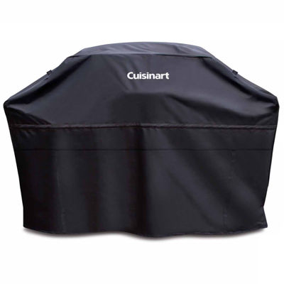 "Cuisinart® 70"" Heavy-Duty Barbecue Grill Cover  CGC-70B"
