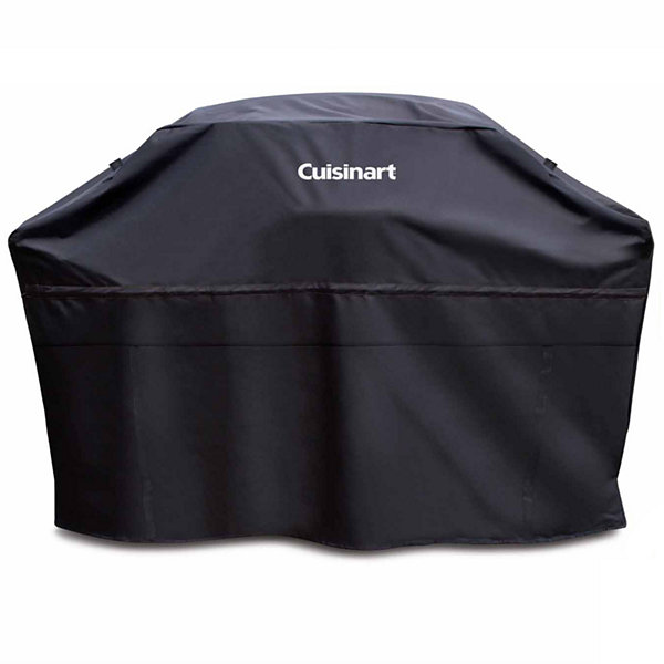 "Cuisinart® 65"" Heavy-Duty Barbecue Grill Cover  CGC-65B"