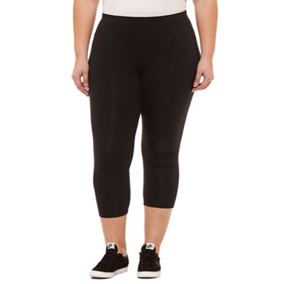 Nike® Futura Crop Leggings - Plus
