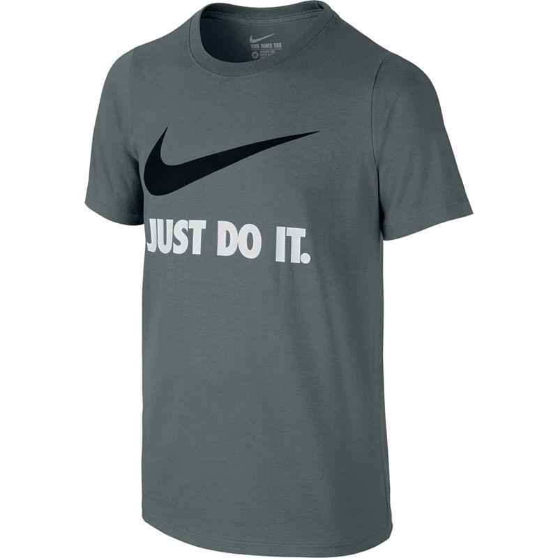 a2315cd56 ... Size UPC 091206561938 product image for Nike Boys Short Sleeve T-Shirt-Big  Kid