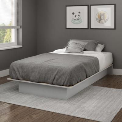 Libra Platform Bed