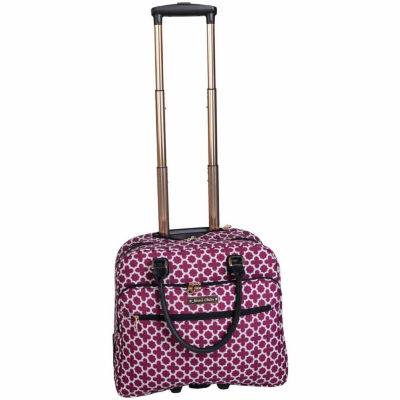 Jenni Chan Aria Broadway 18 Inch Lightweight Luggage