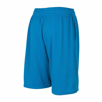 New Balance Basketball Shorts - Preschool Boys
