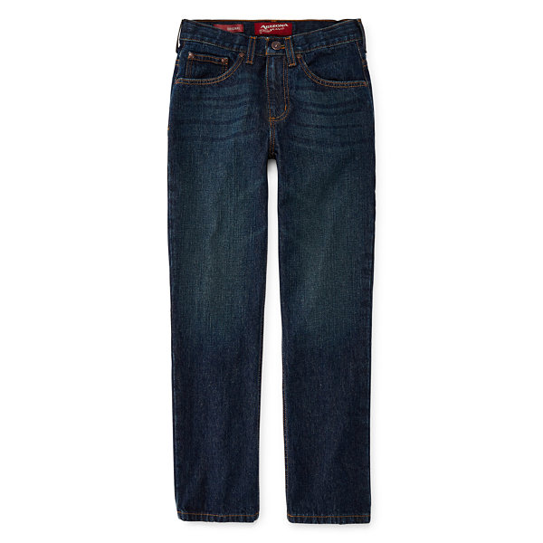 Arizona Original-Fit Jeans - Boys 4-20, Slim and Husky