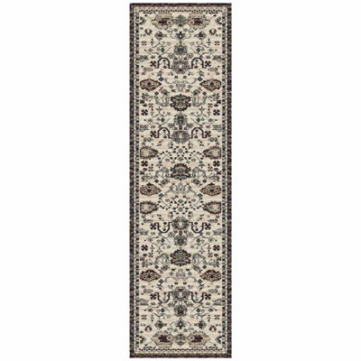 Art Carpet Arabella Oasis Woven Rectangular Rugs