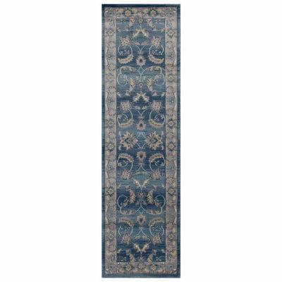 Art Carpet Arabella Scrollwork Woven Rectangular Rugs
