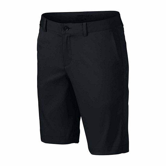 Nike Big Boys Moisture Wicking Golf Short