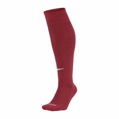 Nike® Academy Soccer 1 Pair Over The Calf Socks - Mens