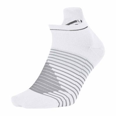 Nike® Running No Show Socks - Extended Sizes