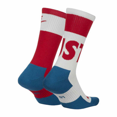 Nike® Men's Sportswear 2 Pair Crew Socks - Extended Sizes