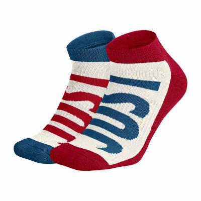 Nike® Sportswear 2-pk. No Show Socks