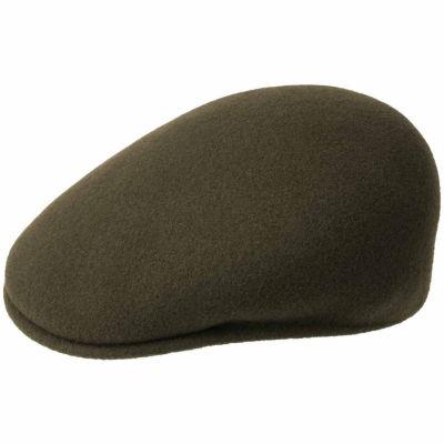 Kangol® Wool Ivy Cap