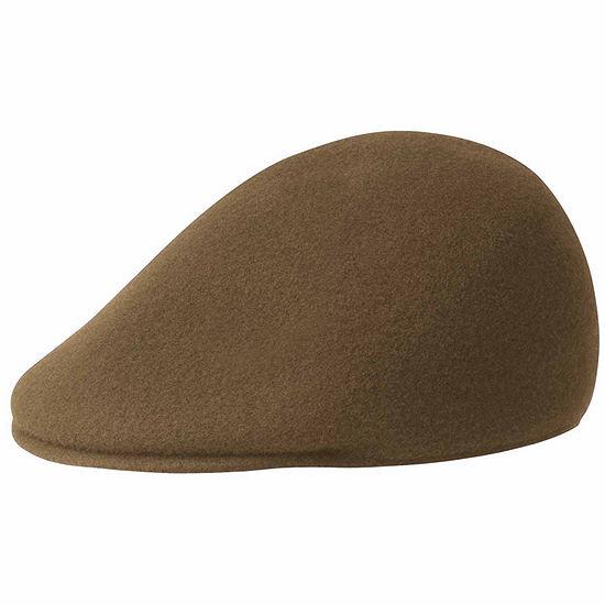 Kangol® Seamless Wool 507 Ivy Cap
