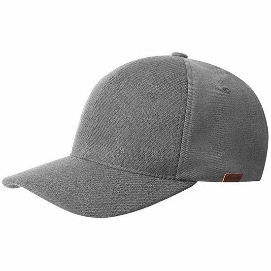 Kangol® Textured Wool Baseball Cap