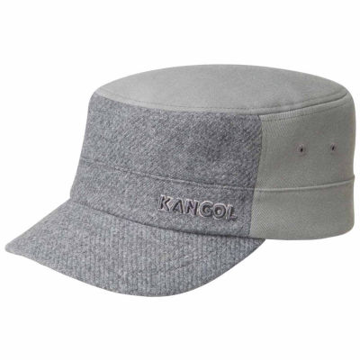 Kangol Textured Wool Cadet Hat