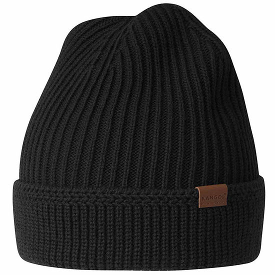 Kangol® Ribbed Cuff Pull On Beanie