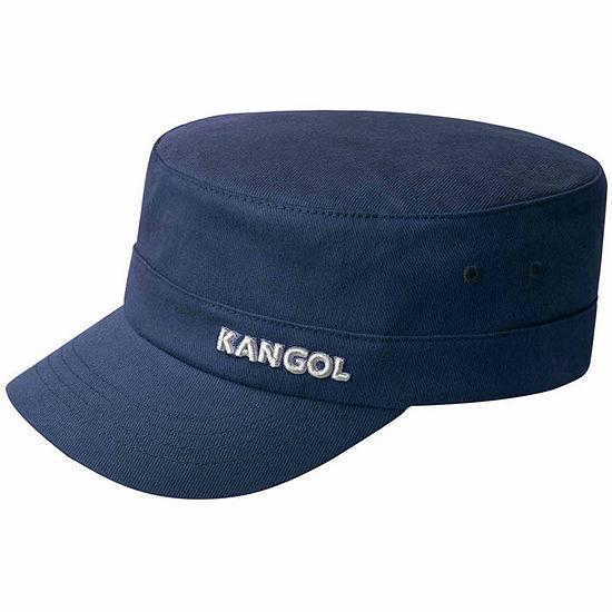 Kangol® Cotton Twill Army Cadet Hat