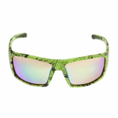Xersion Full Frame Rectangular UV Protection Sunglasses-Mens