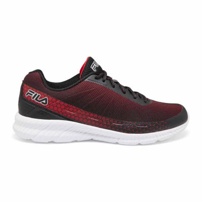 Fila Memory Decimal Mens Running Shoes