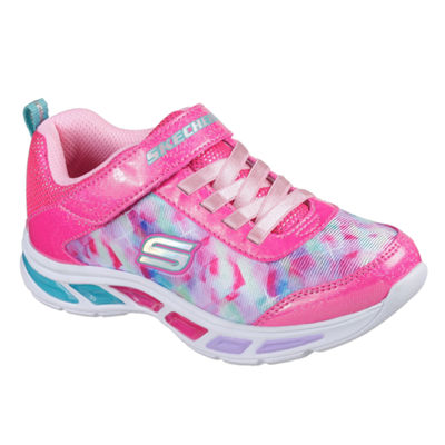 Skechers Lightbeams Girls Walking Shoes - Little Kids/Big Kids