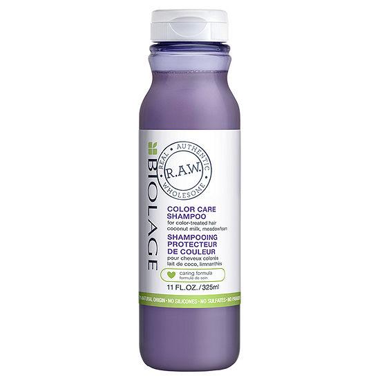 Matrix Biolage Raw Color Care Shampoo - 11 oz.